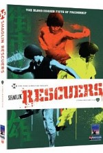 Watch Shaolin Rescuers
