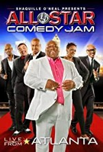 Watch Shaquille O'Neal Presents: All Star Comedy Jam - Live from Atlanta