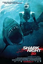 Watch Shark Night 3D