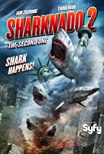Watch Sharknado 2: The Second One