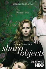 Sharp Objects SE