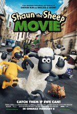 Watch Shaun the Sheep Movie