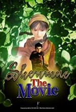 Watch Shenmue: The Movie
