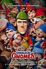 Watch Sherlock Gnomes