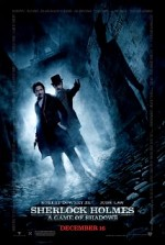 Watch Sherlock Holmes: A Game of Shadows