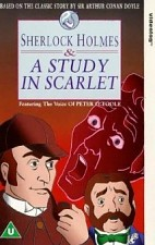 Watch Sherlock Holmes and a Study in Scarlet