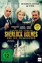 Watch Sherlock Holmes and the Leading Lady