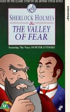 Watch Sherlock Holmes and the Valley of Fear