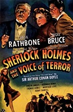 Watch Sherlock Holmes and the Voice of Terror