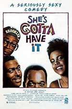 Watch She's Gotta Have It