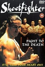 Watch Shootfighter: Fight to the Death
