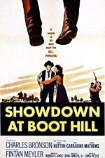 Watch Showdown at Boot Hill