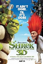 Watch Shrek Forever After