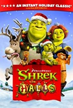 Watch Shrek the Halls