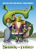 Watch Shrek the Third