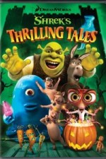 Watch Shrek's Thrilling Tales