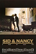 Watch Sid and Nancy