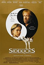 Watch Sidekicks