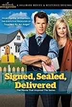 Watch Signed Sealed Delivered