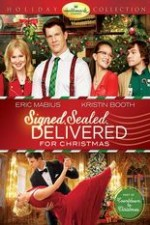 Watch Signed, Sealed, Delivered for Christmas