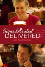 Watch Signed, Sealed, Delivered: One in a Million