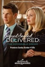 Watch Signed, Sealed, Delivered: The Impossible Dream