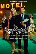 Watch Signed, Sealed, Delivered: The Road Less Travelled