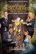 Watch Signed, Sealed, Delivered: Truth Be Told