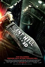 Watch Silent Hill: Revelation