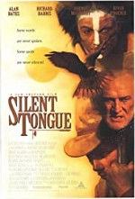 Watch Silent Tongue