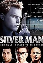 Watch Silver Man