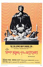 Watch Simon, King of the Witches