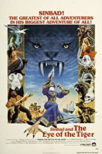 Watch Sinbad and the Eye of the Tiger