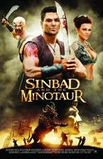 Watch Sinbad and the Minotaur