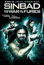 Watch Sinbad and the War of the Furies