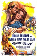 Watch Sinbad, the Sailor