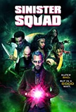 Watch Sinister Squad