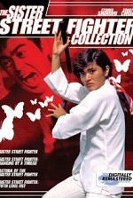 Watch Sister Street Fighter: Hanging by a Thread