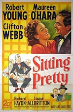 Watch Sitting Pretty