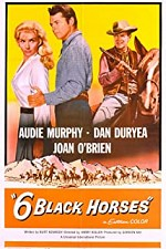 Watch Six Black Horses