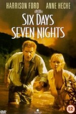 Watch Six Days Seven Nights