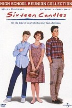 Watch Sixteen Candles