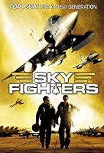 Watch Sky Fighters