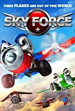 Watch Sky Force 3D