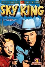 Watch Sky King