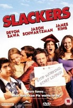 Watch Slackers