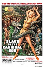 Watch Slave of the Cannibal God