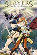 Watch Slayers