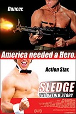 Watch Sledge: The Untold Story