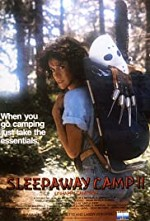 Watch Sleepaway Camp II: Unhappy Campers